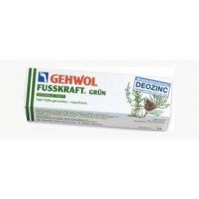 GEHWOL Зеленый  бальзам – Геволь FUSSKRAFT GRUN, 75 мл