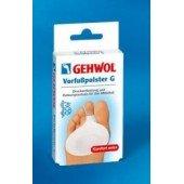 GEHWOL Защитная гель-подушка под пальцы G малая – Геволь VORFUBPOLSTER G, 1 пара
