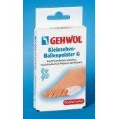 GEHWOL G Накладка на мизинец – Геволь GEHWOL KLEINZEHEN-BALLENPOLSTER, 1 шт