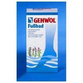 GEHWOL Ванна для ног – Геволь FUSBAD, 400 гр