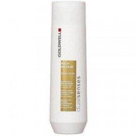 GOLDWELL - Шампунь для сухих и поврежденных волос, 1500 мл