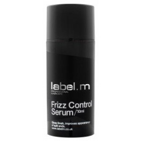LABEL. M FRIZZ CONTROL SERUM - Сыворотка разглаживающая (Лебел М), 30 мл