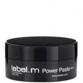 LABEL M Паста текстурирующая POWER PASTE, 50 мл