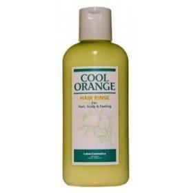 LEBEL COSMETICS СOOL ORANGE - Бальзам Холодный Апельсин (Лебел Косметикс), 1600 мл