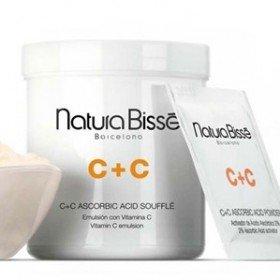 NATURA BISSE Антиоксидантная маска для тела C+C НАТУРА БИССЕ - C+C ASCORBIC SOUFFLE MASK, (2 000 гр)