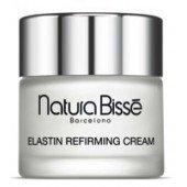 NATURA BISSE Ночной крем с эластином - НАТУРА БИССЕ ELASTIN REFIRMING NIGHT CREAM, 75 мл