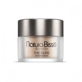NATURA BISSE - Тонирующий увлажняющий крем SPF20, 50 мл