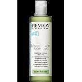 REVLON Шампунь регулир. для жирной кожи головы РЕВЛОН Sebum Balance Shampoo 250 мл