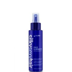 SEXY HAIR Бальзам разглаживающий для жестких волос FRIZZ ELIMINATOR FOR THICK/COARSE HAIR, 125 мл