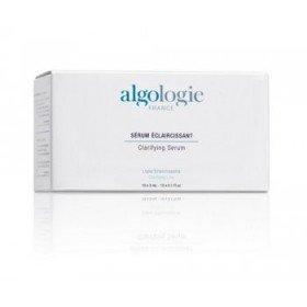 Algologie - Сыворотка отбеливающая, 10*3 мл