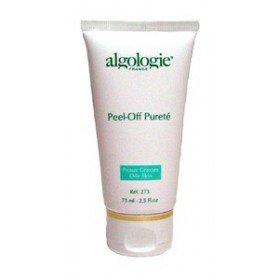 Algologie - Гель отшелушивающий, 75 мл
