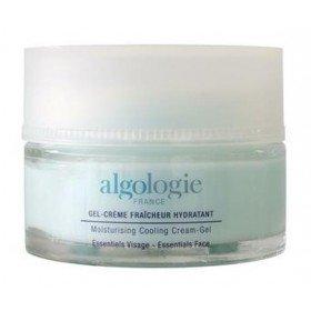 Algologie - Увлажняющий Крем-гель с охлаждающим эффектом, 50 мл