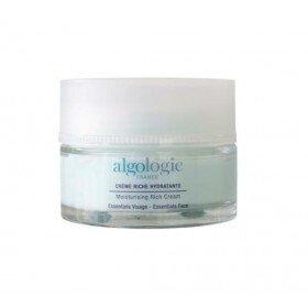 Algologie - Увлажняющий крем с насыщенной текстурой, 50 мл