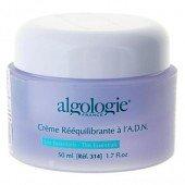 Algologie - Крем регенерирующий с ДНК, 50 мл