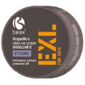 BAREX ITALIANA - Моделирующий воск на водной основе - Acqua Wax, 100 мл