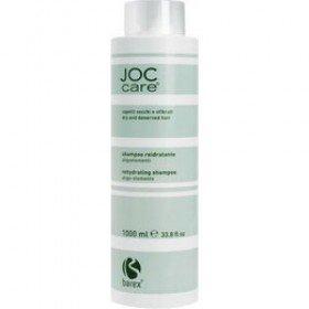 BAREX ITALIANA - Шампунь для сухих и ослабленных волос с олигоэлементами - Shampoo dry and denerved hair with Oligo-Elements, 1000 мл