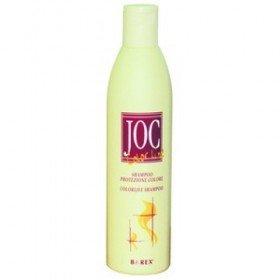 BAREX ITALIANA - Шампунь против желтизны Серебряный - Anti-yellow Silver shampoo, 250 мл
