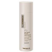 BRELIL - Спрей-гель для волос экстра сильной фиксации -  Logo F3 - Extra Strong Gel Spray, 250 мл