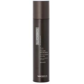 BRELIL - Мусс для укладки волос сильной фиксации - Logo S6-  Strong Holding Mousse, 300 мл