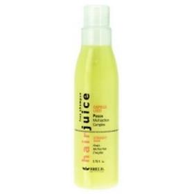 BRELIL - Шампунь для распрямления завитка Персик - Liss Shampoo, 200 мл