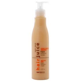 BRELIL - Маска питательная   для сухих и ломких волос Папайя - Nutri Mask, 200 мл