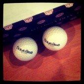 NATURA BISSE - Мячи для гольфа, набор 2 штуки