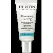 REVLON Средство отшелушивающее для кожи головы РЕВЛОН Renewing Peeling 15*18 мл