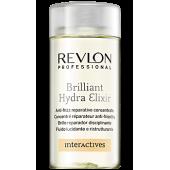 REVLON Концентрат восстанавливающий для волос РЕВЛОН Brilliant Hydra Elixir 125 мл