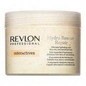 REVLON PROFESSIONAL - Увлажняющий уход для волос - Hydra Rescue Repair, 450 мл