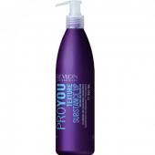 REVLON PROFESSIONAL - Концентрат для объема волос - Pro You Texture Substance Up, 350 мл