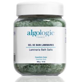 Algologie - Соли морские для ванн с ламинарией, 400 гр