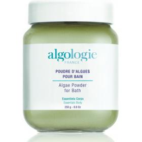 Algologie - Порошок из водорослей для ванн, 250 гр