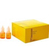 BRELIL - Увлажняющий лосьон с эффектом термозащиты - Hydra Lotion, 12 ампул x 10 мл