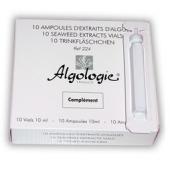 Algologie - Экстракт мор.водорослей, 10x10 мл