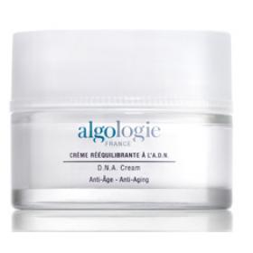 Algologie - Крем с ДНК для шеи и груди, 50 мл