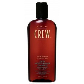 AMERICAN CREW Шампунь увлажняющий Daily Moisturizing Shampoo, 250 мл