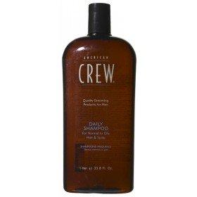 AMERICAN CREW - Шампунь для ежедневного ухода Classic Daily Shampoo, 1000 мл