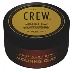 AMERICAN CREW - Формирующая глина для укладки волос Classic Molding Clay, 85 мл