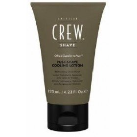 AMERICAN CREW - Охлаждающий лосьон после бритья Post Shave Cooling Lotion, 125 мл