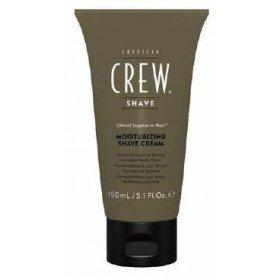 AMERICAN CREW АМЕРИКАН КРЮ Крем увлажняющий для бритья Moisturizing Shave Cream 150 мл