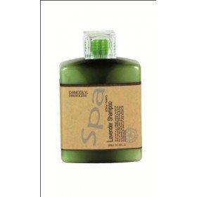 DANCOLY Лавандовый шампунь для сухих волос LAVENDER SHAMPOO, 300 мл