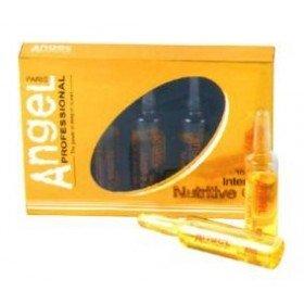 ANGEL PROFESSIONAL Intense Nutritive Oil - Интенсивное питательное масло, (5 x 10 мл)