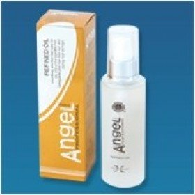ANGEL PROFESSIONAL Refined Oil - Восстанавливающее Масло, 60 мл