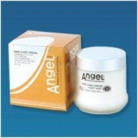 ANGEL PROFESSIONAL Essential Cream - Питательный Крем для волос (without washing), 180 гр