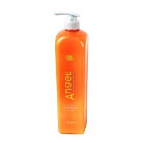 ANGEL PROFESSIONAL Marine Depth SPA Conditioner - СПА Шампунь для жирных волос (oily hair), 500 мл