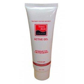 BEAUTY STYLE - Активный гель с экстрактом икры