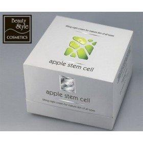 "BEAUTY STYLE - Лифтинговый ночной крем для лица ""APPLE STEM CELL"", 30 мл"