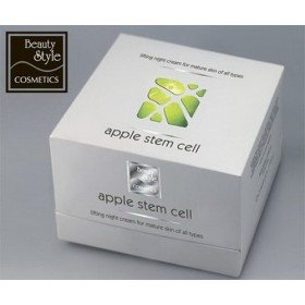 "BEAUTY STYLE - Лифтинговый крем для области вокруг глаз ""APPLE STEM CELL"", 30 мл"