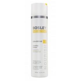 BOSLEY - Шампунь питательный для нормальных/тонких окрашенных волос, Шаг 1 - Nourishing Shampoo Normal to Fine Color-Treated Hair, 300 мл
