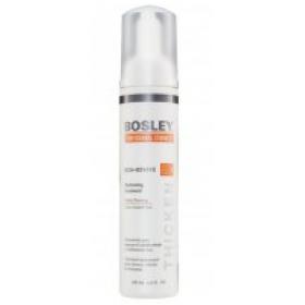 BOSLEY - Уход, увеличивающий густоту истонченных окрашенных волос, Шаг 3 - Thickening Treatment Visibly Thinning Color-Treated Hair, 200 мл